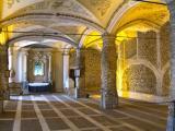 Évora - Chapel of Bones