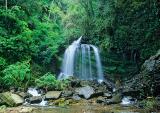 Cachoeira dos 7 reis, Iporanga-SP