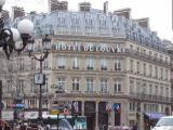 Hotel Du Lourve (private joke)