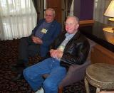 Murray Sheffield, Fred Minch