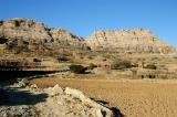 Thilla's mountain