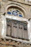 Takhrim window and shutters, Hababa