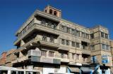 Sana'a new town