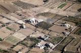 Farmland near Sana'a, Yemen