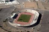 National Stadium, Sana'a, Yemen