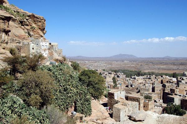 Shibam (Al-Mahwit)
