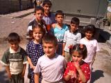 Kurdish Kids Irbil, Iraq