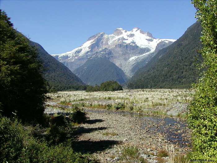 Mountain & Valley
