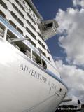 The Adventure of the Seas