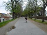 Sul Muro in Bici