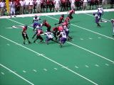 Patterson Tackles #19