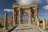 Arc de Triomphe de Trajan