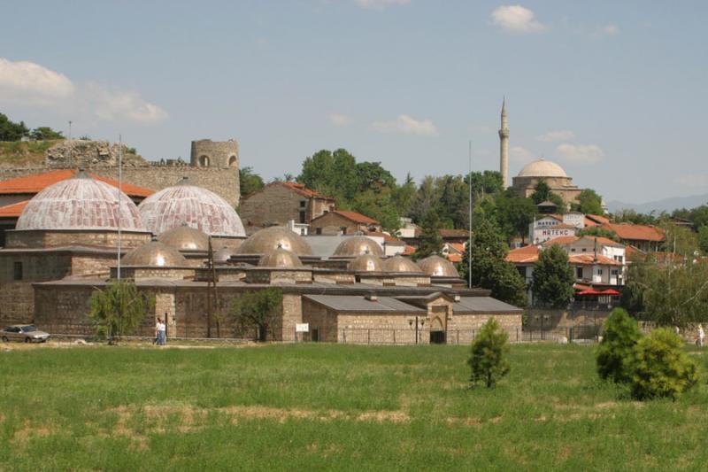 Macedonia 018 - Skopje