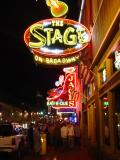 Nashville Honkytonks on Lower Broad
