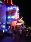 Neon on Nashville Lower Broad