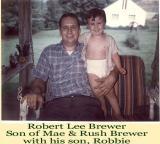 Brewer, Robert Lee