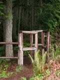 Brink Trail Gate