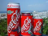 Say Cheezu! (Coke Challenge)