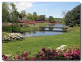 Springtime at Bellingrath Gardens