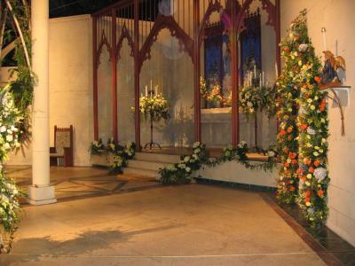 washington dc cathedral