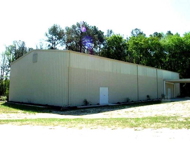 Douglas Chapel Family Life Center