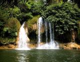 Sai Yok Lek Falls