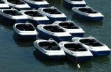 Boats to Rent on the Neckar River