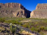 Santa Elena Canyon 7436