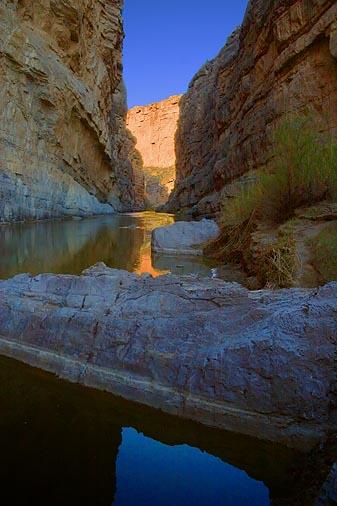 Santa Elena Canyon 7417