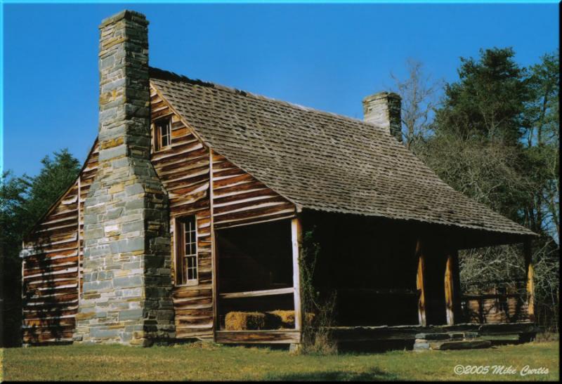 Kron House