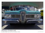Drive In: Ford Edsel 1959