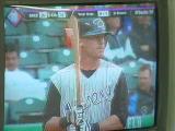 Mat at bat