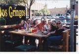 Colleens 21st bday at Dos Gringos Nov 6th 2002.
