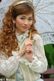 Iris Wong (黃泆潼)