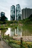 Hong Kong Park  » ´ä ¤½ ¶é