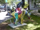 #53 Anthropomorphisaurus