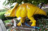 #11 Flossosaurus