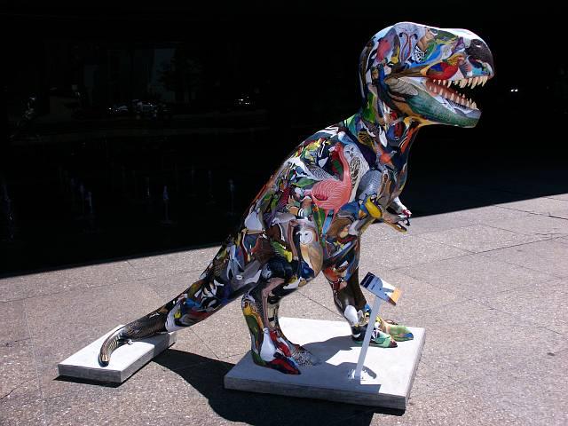 #95 Dino-Soar