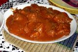 makkhani murghi (butter chicken) (info)