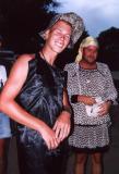 Kande Beach - Dress up Night!
