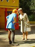 Pippi actorsby Willem