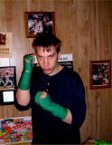 Boxing Bob