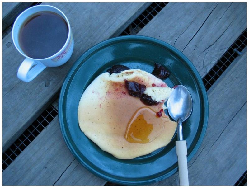 Best Breakfast !