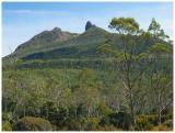 Mount Thetis