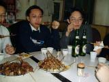 Xin Jiang style satay. Very Exotic!