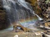 Slatten Falls 'Bow