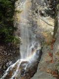 100' Rainbow Falls, SC