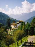 Mountain Bike Trip to Bhutan