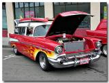 1957 Chevy 4 door wagon - Read more below