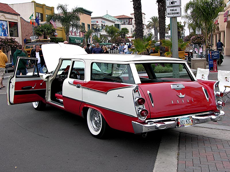 1959 Dodge Sierra